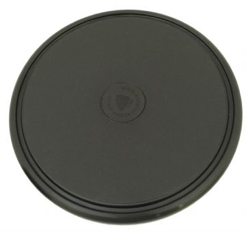 Bucket Lid / Seat for 20 Litre Buckets in Auto-Rocket Shop - black